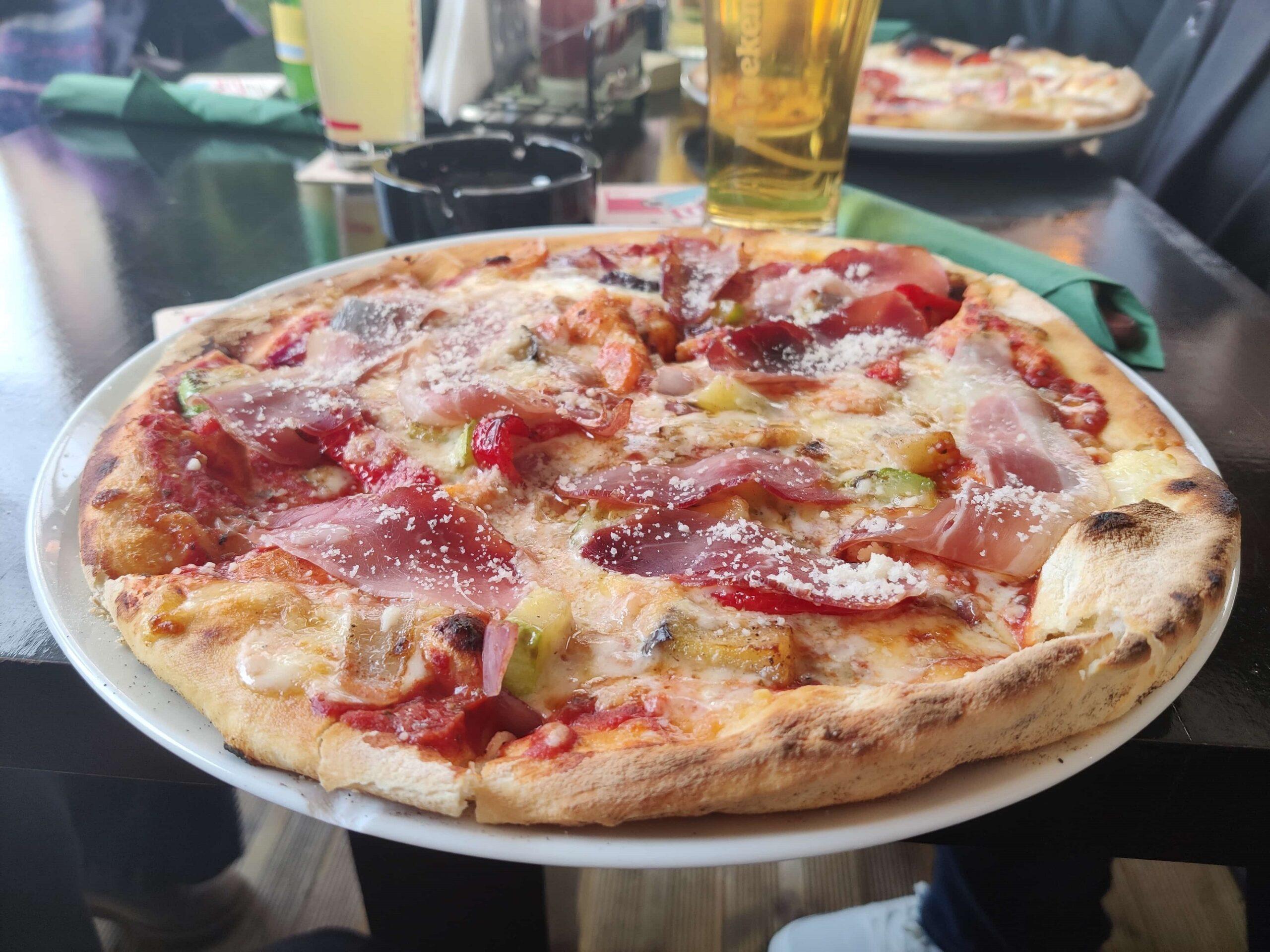 De ce ne place pizza atat de mult