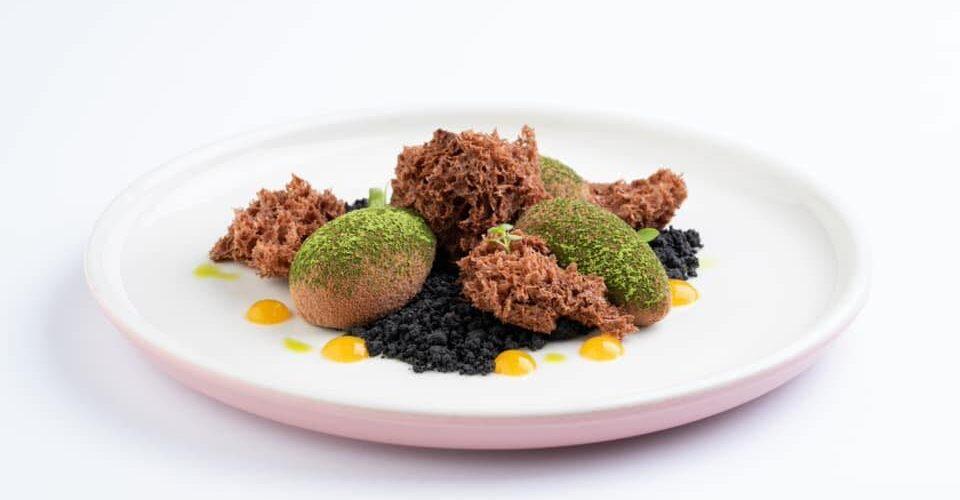 Restaurant Pastel din Cluj